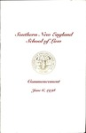 Commencement Program: June 6, 1998